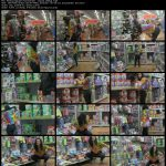 Messy Diapper Punishment – Zayda [360p]
