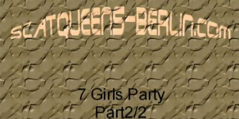 Seven Girls Party