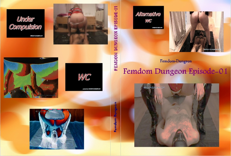 Femdom Dungeon Episode 1