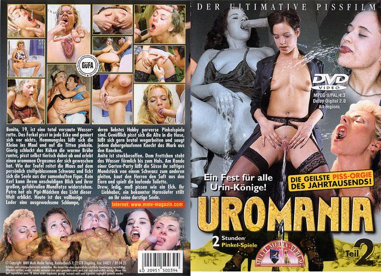 Uromania 2