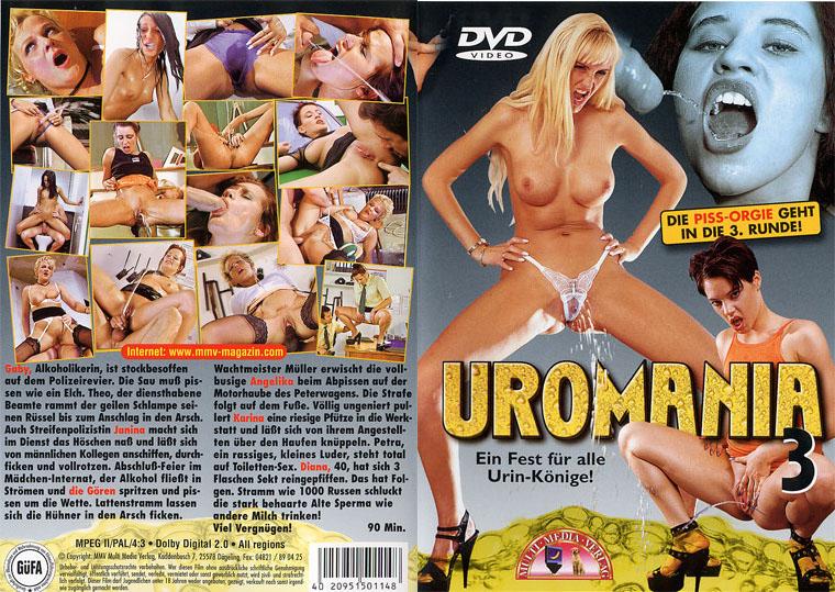 Uromania 3