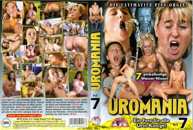 Uromania 7