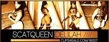 scat-queen-deliah