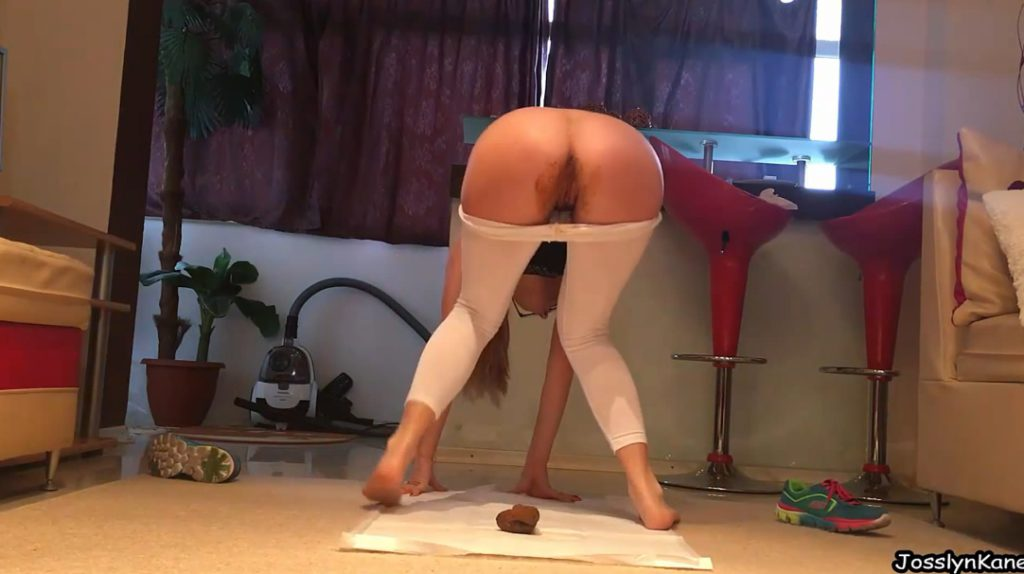 Pooping in my workout leggins (516,09 Mb – 1920×1080)