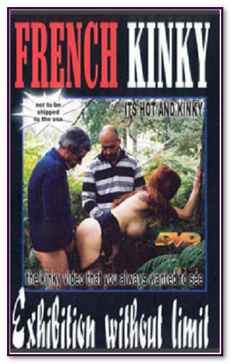French Kinky - Exhibition Without Limit