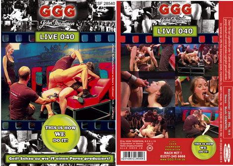 666 Bukkake – GGG Live 40
