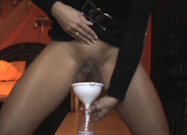Amateur Porn -Dirty Panties19-2