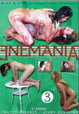 Enemania Volume 3