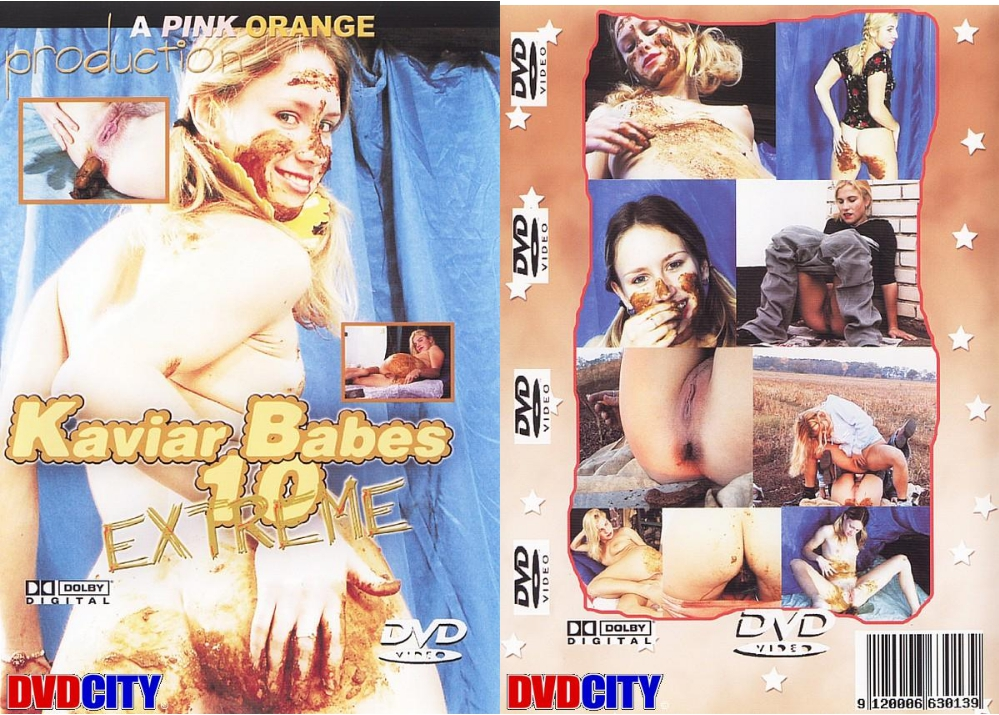 Kaviar Babes 10