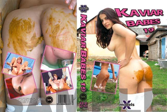 Kaviar Babes 19