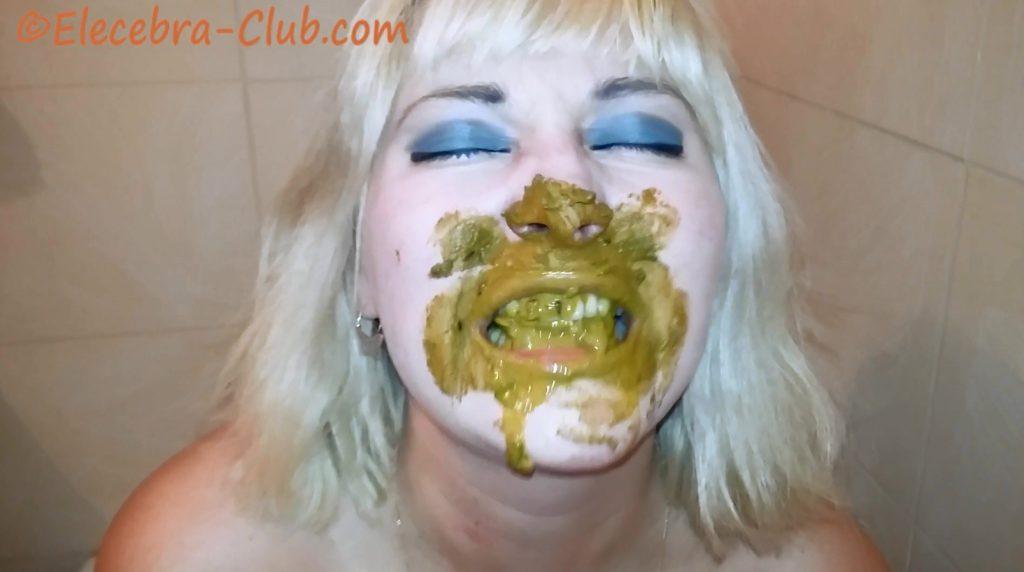 Elecebra - Scat Eat Shit Mass - 5