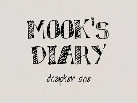 Mooks Diary - Chapter One (Uncensored and Extreme JAV) 1
