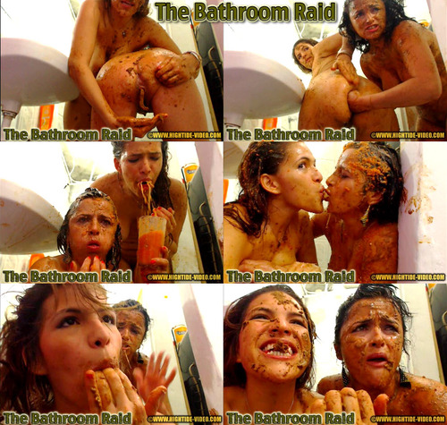 The Bathroom Raid