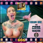 Calisi Ink im Pisse Schluck Wahn – Piss in Mouth, Gang Bang, Lingerie, Group Sex, Hardcore