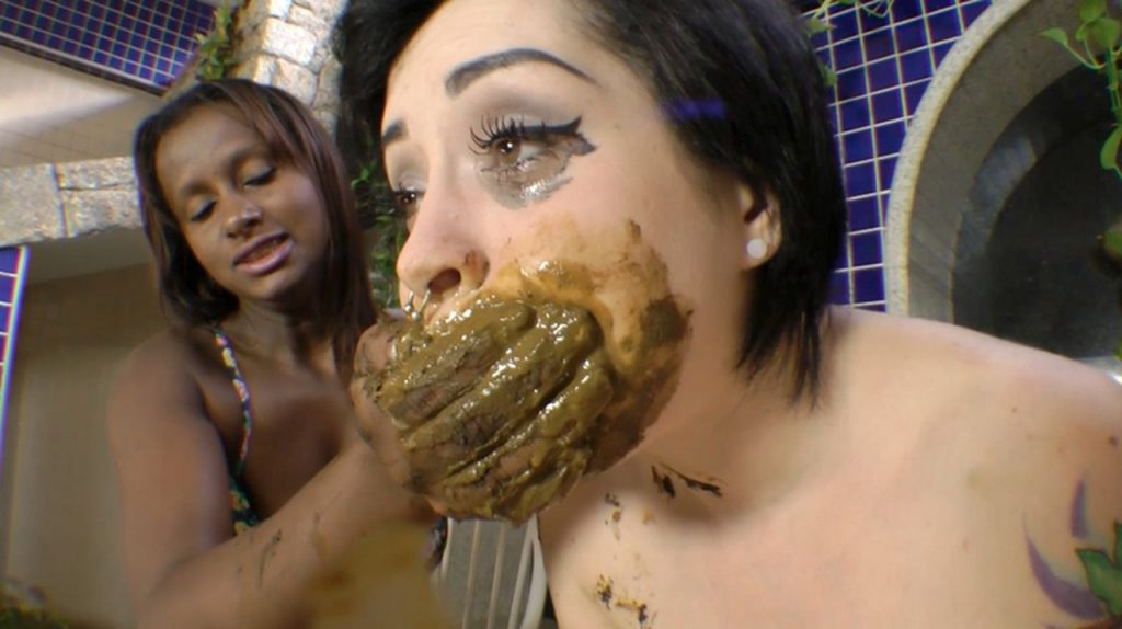 Eat My Big Scat Sammy - 4