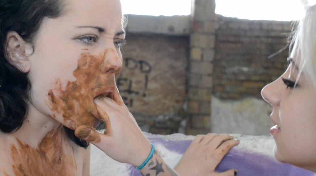 Eat My Scat Fucking Bitch By Kamila White - 5