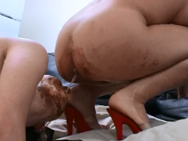 Hollywood Scat Amateurs 29 - First Time For Jasmine - 2
