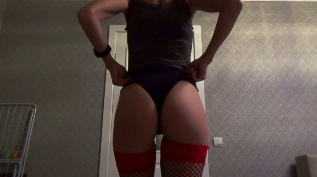 Mistress Emily - toilet slavery - Part One - 1