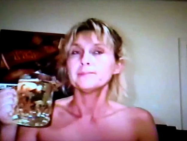 Sherry Carter - Mug of Piss 1