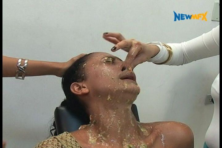 VOMIT PHOTO STUDIO - New Vomit In Brazil - 2