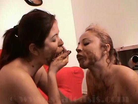 Carla and Tatthy - Shitty Friends 9