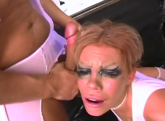 Cocktails 5 - Gia Paloma's Infamous Milk Enema Fail (Shitty Enema-scene5) - 3