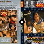 666 - Deckel auf Pisse Rein (Dora, Sabine and Isabell)