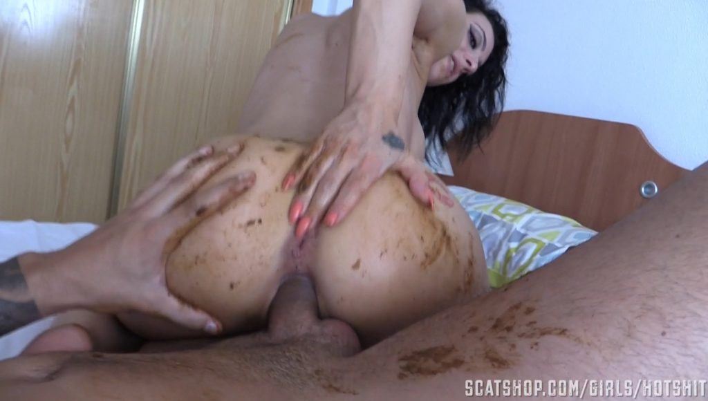 HotShit - Dirty Anal and Dirty 4