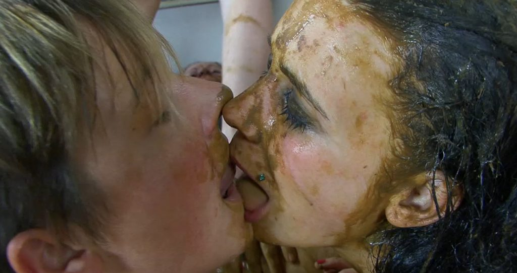Mega perversion scatological orgy in HD-720p - 7