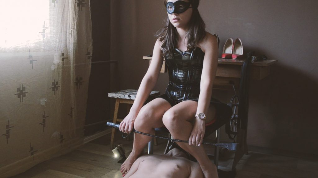 Anna Mistress - Bottom Feeder 5