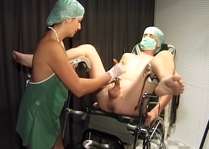Urethra Tubes Best Of Klinik - 2008 - 5