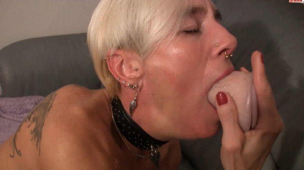lady-isabell666 - Andi spritz mir in meine Drecksfresse 6