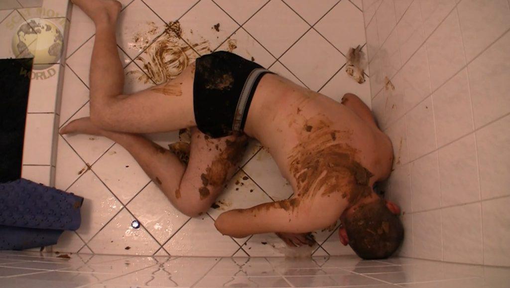 Ein kümmerliches Opfer (Scat-Movie-World) - 5