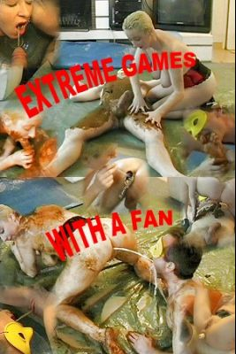 Jeux Extremes Avec Un Fan