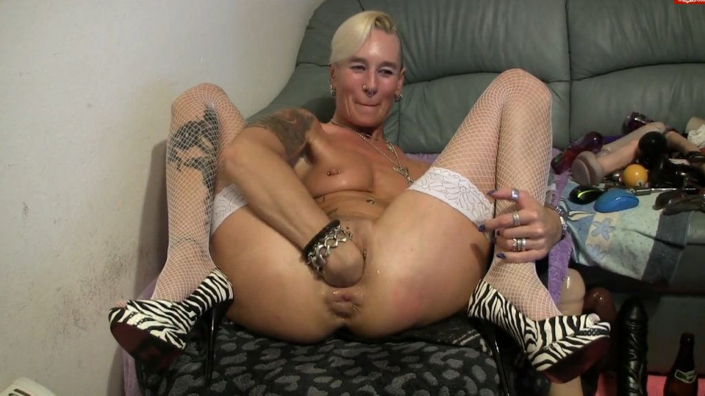 Lady-isabell666 - Exlusive Video (Part 3)-3