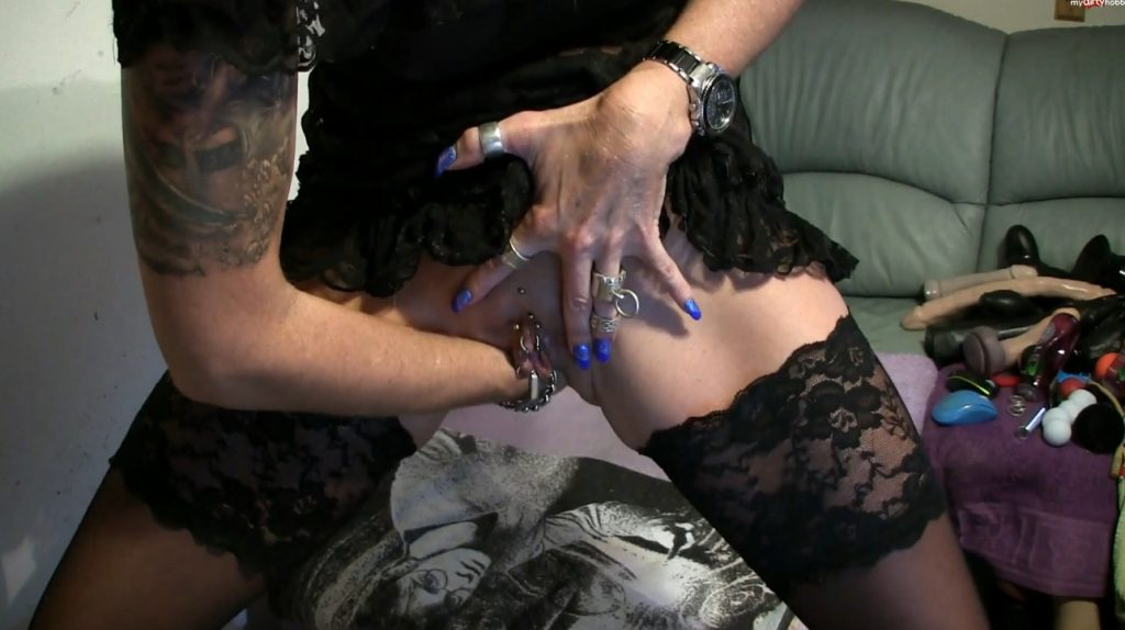 Lady-isabell666 - Exlusive Video (Part 4)-4