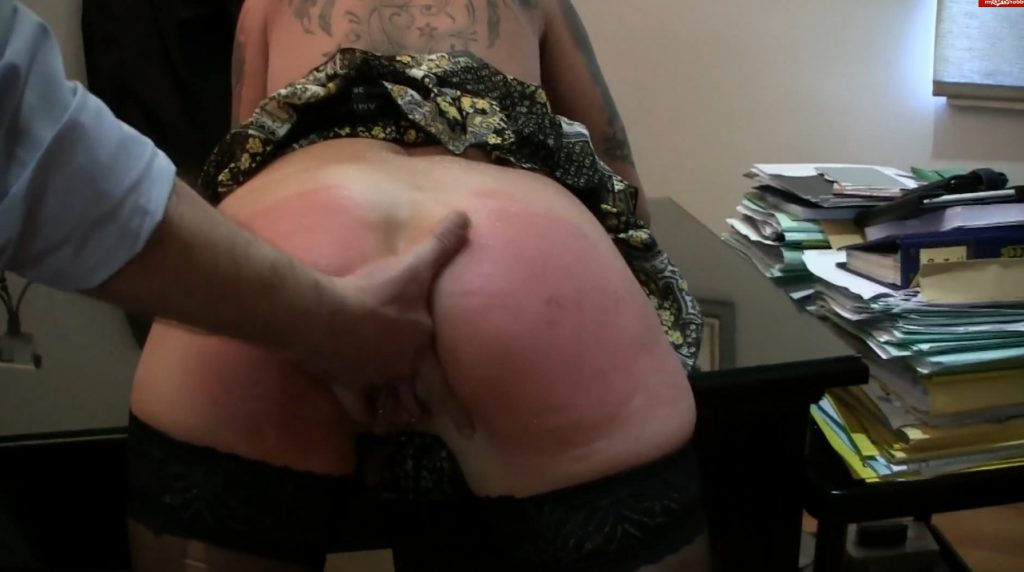 Lady-isabell666 - Exlusive Video (Part 5)-4