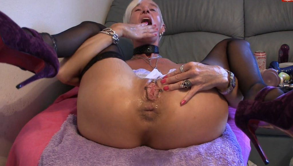 Lady-isabell666 - Exlusive Video (Part 6)-5
