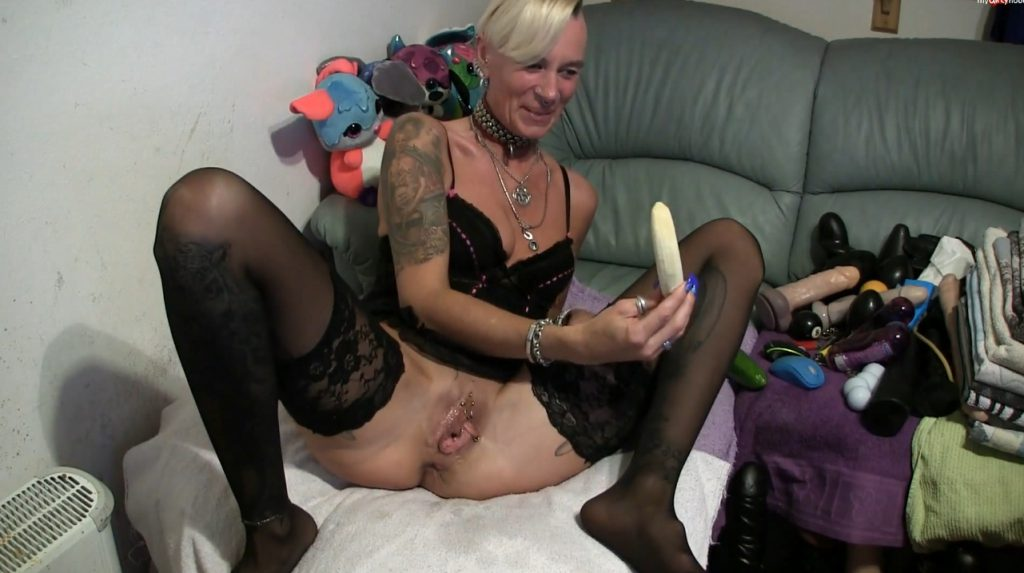 Lady-isabell666 - Exlusive Video (Part 7)-2
