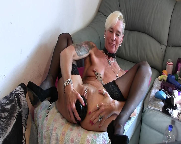 Lady-isabell666 - Exlusive Video (Part 8)-2