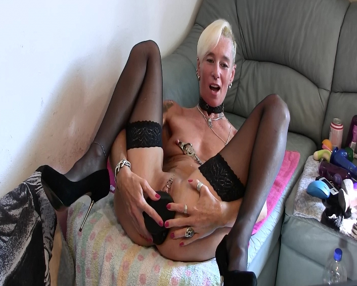 Lady-isabell666 - Exlusive Video (Part 8)-3