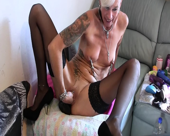 Lady-isabell666 - Exlusive Video (Part 8)-4