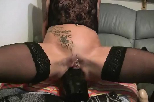 Lady-isabell666 - Exlusive Video (Part 9)-2