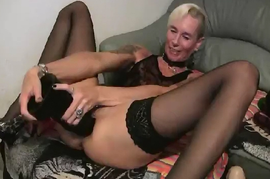 Lady-isabell666 - Exlusive Video (Part 9)-3