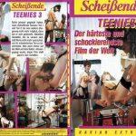 Scheißende Teenies #3 (KAVIAR EXTREME)