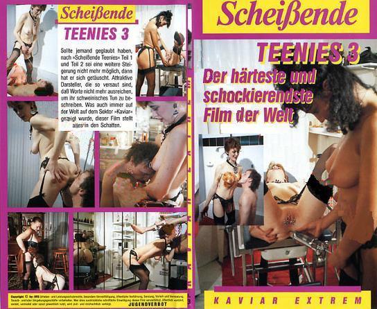 Scheißende Teenies #3