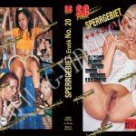 Sperrgebiet Erotik 20 - FULL MOVIE (Tivi, Tima,Fanny Steel,Silvia, Annamaria andZigaunerin)
