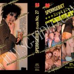 Sperrgebiet Erotik 27 – Scat Full Movie (Bjarka, Silvia, Tima and Roland)