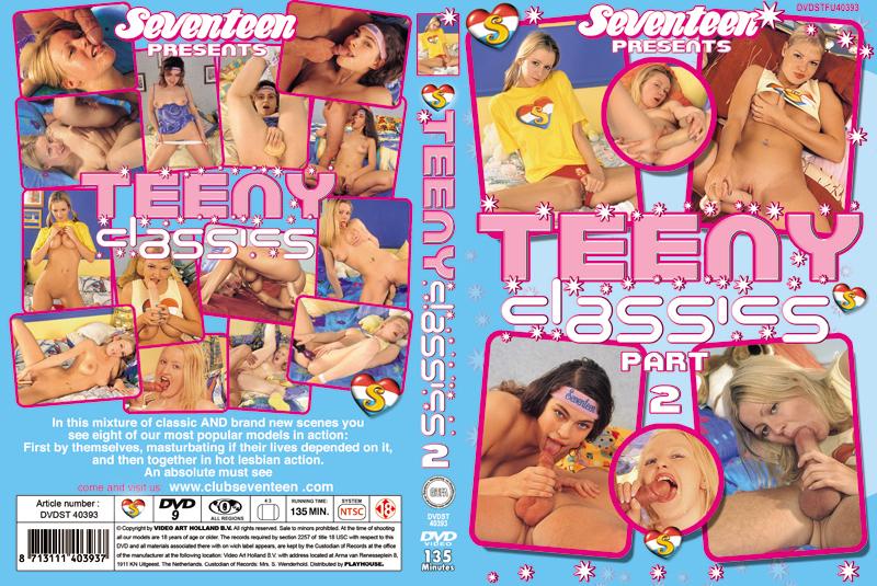 Teeny Classics 02