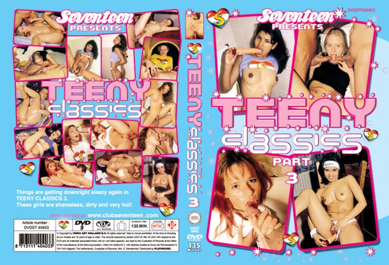 Seventeen Presents - Teeny Classics Part 3